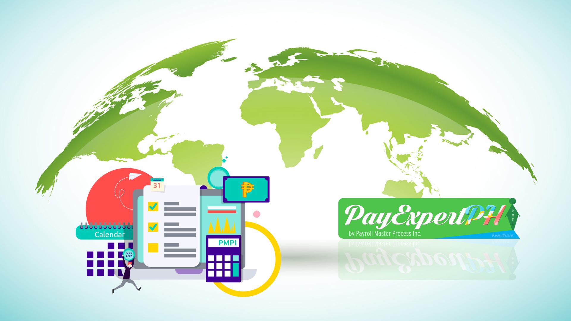 PayMaster Payroll System